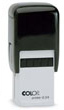 Order your custom self inking Colop Printer Q 24 stamp online from Gage Stamp and Badge, Barrie Ontario Canada. Your premier source for quality custom made Colop self inking rubber stamps.