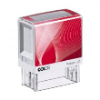 Order your custom self inking Colop Printer 20 stamp online from Gage Stamp and Badge, Barrie Ontario Canada. Your premier source for quality custom made Colop self inking rubber stamps.