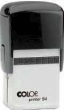 Order your custom self inking Colop Printer 54 stamp online from Gage Stamp and Badge, Barrie Ontario Canada. Your premier source for quality custom made Colop self inking rubber stamps.