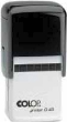 Order your custom self inking Colop Printer Q 43 stamp online from Gage Stamp and Badge, Barrie Ontario Canada. Your premier source for quality custom made Colop self inking rubber stamps.